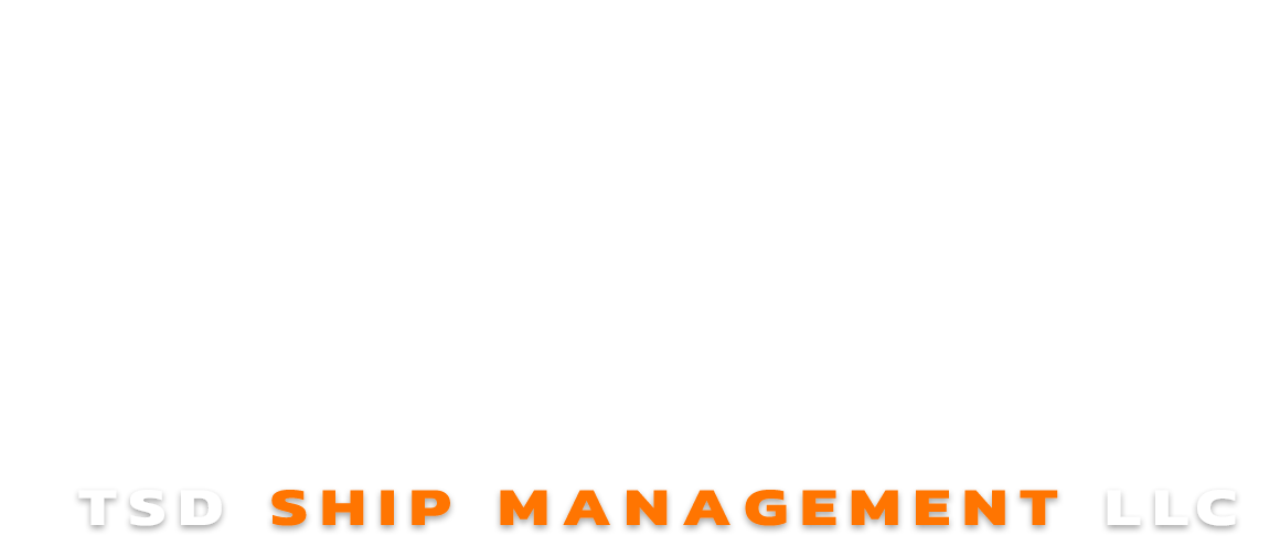 TSD SHIP MANAGEMENT LLC Logo